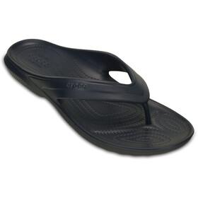 Crocs Classic Sandaler, navy